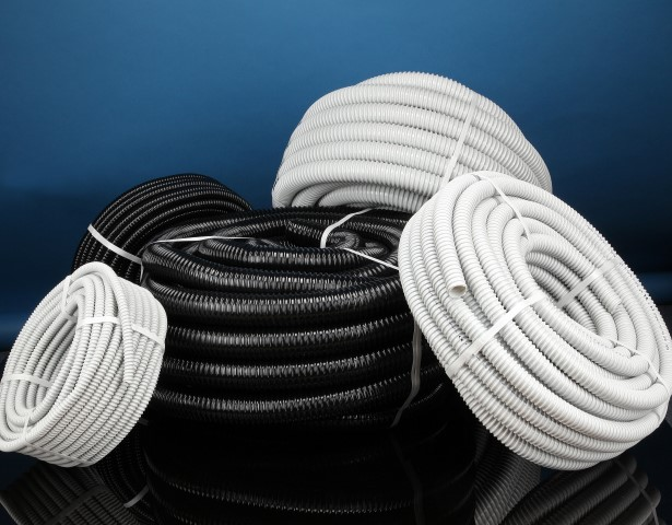 I-Flex Flexible Liquid-Tight PVC Tubing