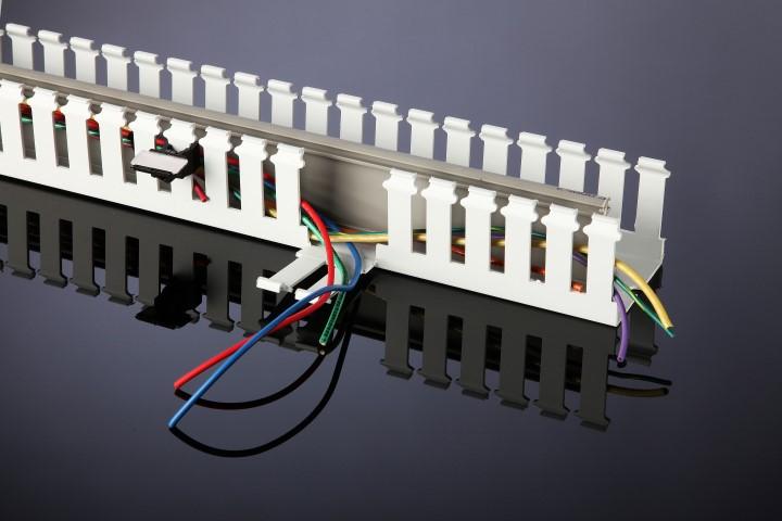 Surprising Wire Duct Accessories Iboco Wiring Cloud Inamadienstapotheekhoekschewaardnl