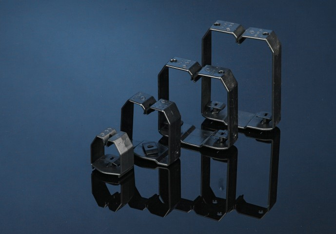 Wire Duct Accessories | IBOCO