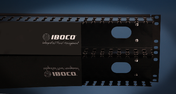 Cable Management Systems – Keep cables organized & save space! | IBOCO